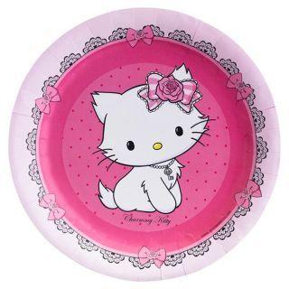 Pachet party Charmmy Kitty, Radar Kitty
