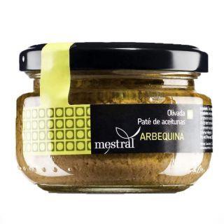 Pasta de masline Arbequina – 110g – Cooperativa Cambrils – Mestral