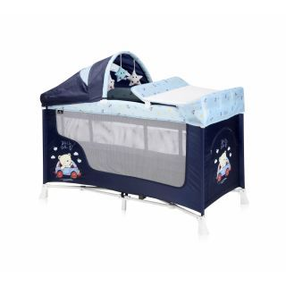Patut SAN REMO 2 niveluri plus, Blue Bear