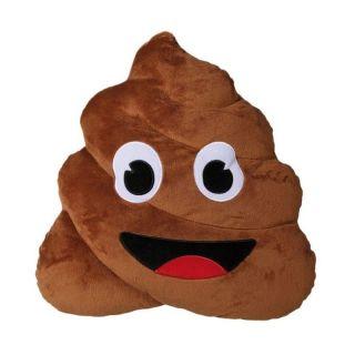 Perna plus Poo Emoticon - 20 cm, Radar