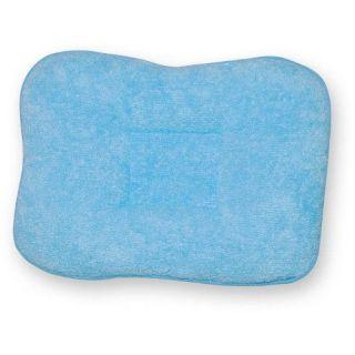 Pernuta de baie, 25x18 cm, Blue