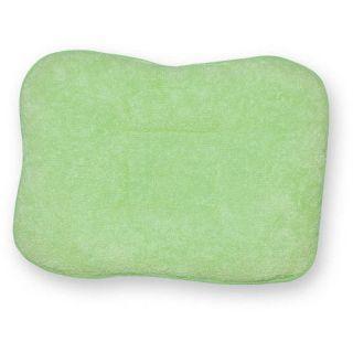 Pernuta de baie, 25x18 cm, Green