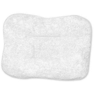 Pernuta de baie, 25x18 cm, White