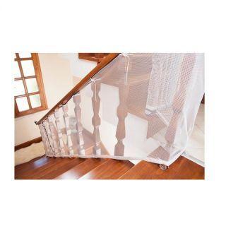 Plasa de siguranta pentru balustrada