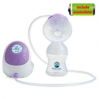 Pompa de san electrica cu acumulator Kidscare