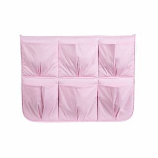Albero Mio by Klups Organizator pentru patut - pink