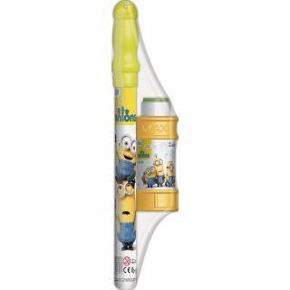 Sabie cu baloane de sapun cu Minioni,Dulcop DC150600, 1buc