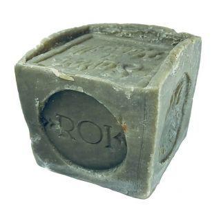 Sapun de Marsilia BIO (300g). Olio Roi
