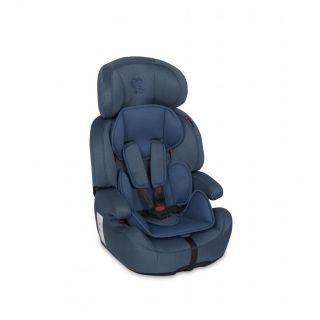 Scaun auto IRIS Isofix, Blue