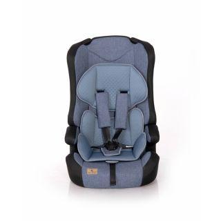 Scaun auto Sunrise, 9-36 kg, Blue Jeans Rhombus