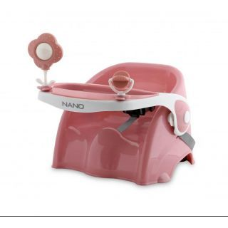 Scaun de masa NANO, Pink