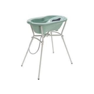 Set baie 4 piese TOP Swedish green Rotho-babydesign