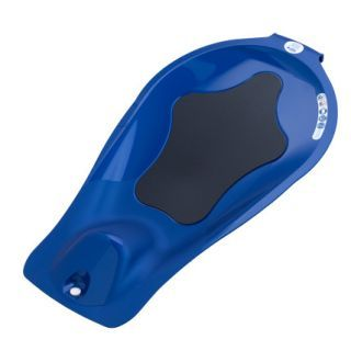 Sezlong de baie nou nascut pt cadita Top&Top Xtra Royal blue Rotho babydesign