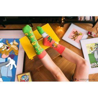 Sosete vesele Tom & Jerry - marime 35-38, Radar 009