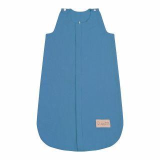 Albero Mio Eco & Love sac de dormit din muselina - E001 Ocean