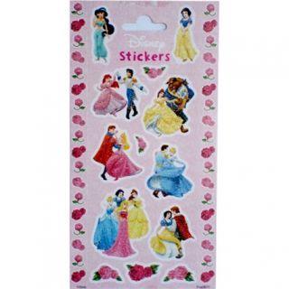 Stickere decorative pentru copii - Printese Disney, Radar