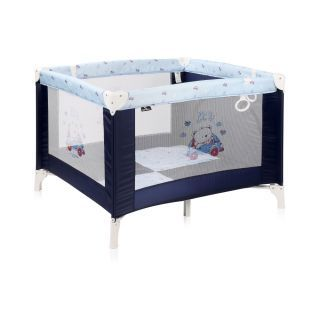 Tarc de joaca PLAY STATION, Blue Bear