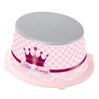 Treapta ajutor lavoar- Style Little Princess Rotho-babydesign