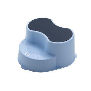 Treapta TOP ajutor lavoar Sky blue Rotho-babydesign
