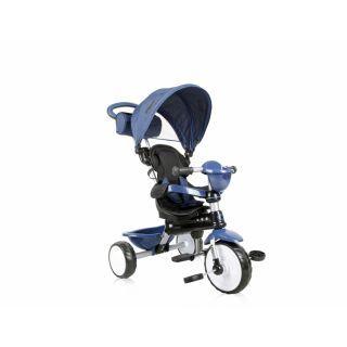 Tricicleta pentru copii ONE, Blue