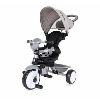 Tricicleta pentru copii ONE, Grey