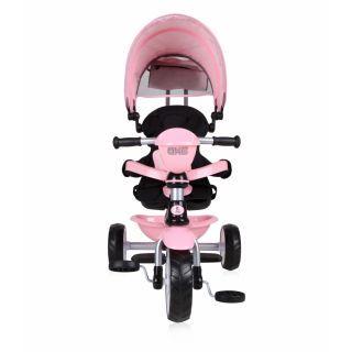 Tricicleta pentru copii ONE, Pink