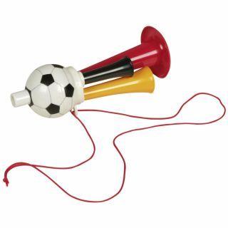 Trompeta pentru competitii sportive - Germania, Amscan , 1 buc