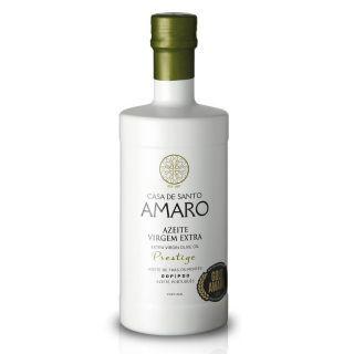 Ulei de masline extravirgin (500 ml). Casa de Santo Amaro: Prestige