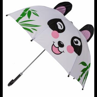 Umbrela Panda pentru copii - 70 cm, 2 modele, Radar 61/1850