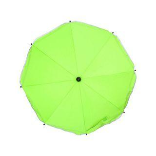 Umbrela pentru carucior 72 cm UV 50+ Verde Fillikid